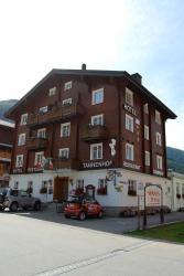 Tannenhof, Oberwald, Postfach 10, 3999, Oberwald