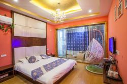 Wuzhen Times Town Theme Inn, No. 209, Longyuan Road, Wuzhen, Tongxiang, Jiaxing, Zhejiang, 314501, Tongxiang