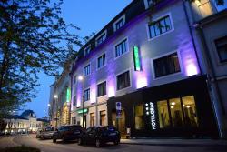 Hotel-Gasthof Graf, Bahnhofplatz 7, 3100, Sankt Pölten