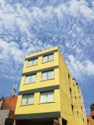 Terrasol Apartamentos, Calle Aroma 347, entre c/Caballero y C/Charcas , 9999, Santa Cruz de la Sierra