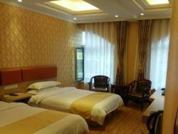Yipincheng Hotel, East Gate of Yipincheng First Phase, Xincheng District,  Dachengzi Couty., 122000, Harqin Left Wing