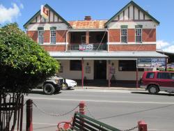 Maclean Hotel, 28 River Street Maclean, 2463, Maclean