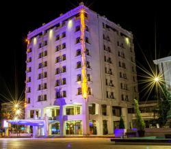 Hotel Racova, Str.Stefan cel Mare nr.69, 730169 Vaslui