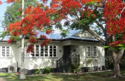 Petrie Mill Cottage, 7 Mundin Street, 4502, Petrie
