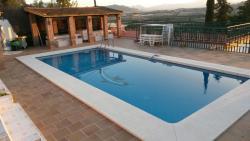 Casa Rural Villa Mónica, Finca de la Esperanza, La Freneda, 29511, Campanillas