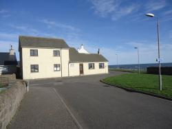 Seaforth Guest House, 17 East Street, DD10 0ET, Johnshaven