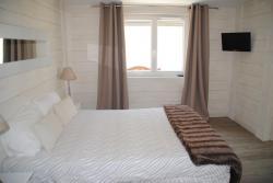 Chalet cosy entre Biarritz et Hossegor, 6 Rue Emile Zola, 40220, Tarnos