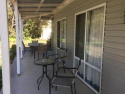 Island Coastal Holiday House, 6 Old School House Road, Kangaroo Island, 5221, American River