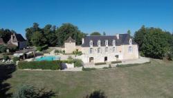 Domaine de La Rocque, La Rocque N.a, 24520, Liorac