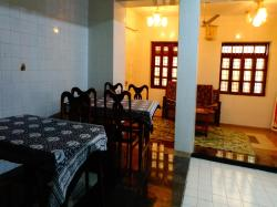 Zanzibar Lodge, Mkunazini Street, Stone Town,, Zanzíbar