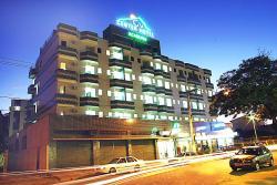 GV Center Hotel, Rua Benjamin Constant, 937 , 35010-060, Governador Valadares