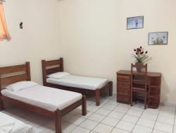 Dunorte Hotel, Av. Dionisio Bentes, 68682-000, Tomé-Açu