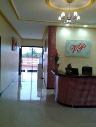 Vip Hotel, Av 7 de Setembro, s/n - Garrafão do Norte, 68665-000, Capitão Poço