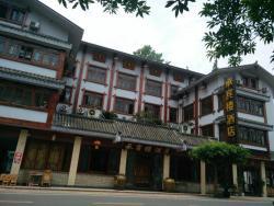 Chengbinlou Hotel, Wan Ling Service Area, Shunan Zhuhai National Park, Zhuhai Town, Changning County, 644304, Changning
