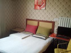 Jiaerhui Hotel, No. 2, Xinjian Street, Wuan., 056300, Wuan