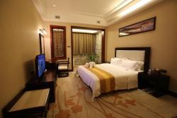 Rucheng Guanxi Hot-Spring Villa, Opposite to Drift Company, Reshui Town, 424100, Rucheng