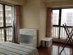 Tangshan Longpeng Short Term Rental Apartment Shibo Branch, Room 404, Unit 3, Building 102, Meisheng World Expo Square, Lunan District, 063000, Tangshan