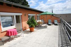 Hotel Pension Weinberg mit Landhaus Nizza, Badstr. 18, 76835, Gleisweiler