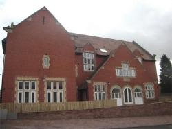 Whitwell, 6 Welbeck House, S80 4GL, Worksop