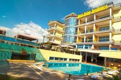 Hôtel Belair Résidence, Kiriri, Bel air road, number 18,, Bujumbura
