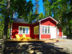 LomaLeivon Mökit, Harjunlahdentie 760, 41730, Leivonmäki