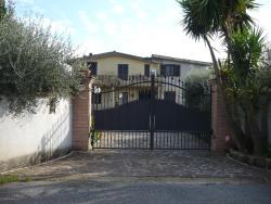 Piccolo Torchio, Via Santa Fumia 52C, 00134, Falcognana di Sopra