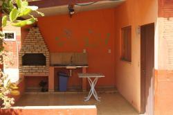 Pousada Rancho Montanhês, Rodovia da fé km 19, condomínio venderas do bagagem, 72110-800, Niquelândia