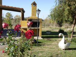 Rosa De Los Andes, Ruta 94 - Los Chacales - Manzano Historico-Tunuyan, 5760, Los Árboles
