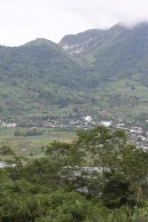 Modoinding Lodge, Jl. Raya Pinasungkulan, Desa Pinasungkulan Utara, Kecamatan Modoinding, Kotamobagu, 95358, Modoinding