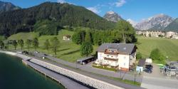 Appartments Am Achensee, Nr. 83, 6213, Pertisau