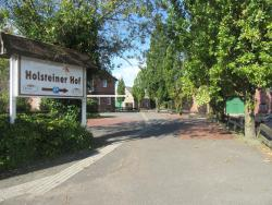 Holsteiner Hof, Großer Ring 51, 25492, Heist