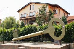 Hotel Villa Verde, 50, Republica Bul, 6280, Gŭlŭbovo
