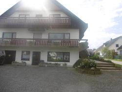 Haus Hochwaldhöhe, Auf der Porth 1, 54497, Morbach