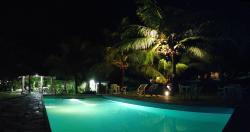 Pousada O Forte, Praia da Costa s/n, 48310-000, Mangue Sêco