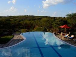 Sagana Getaway Resort, Off Meru-Nairobi Highway, 00100, Maranjua