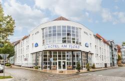 Hotel am Fjord, Wilhelmstr. 1, 24937, Flensburg