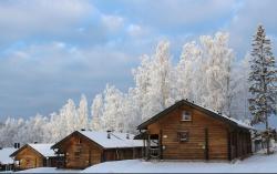 Koivula Cottages, Haikutie, 42100, Jämsä
