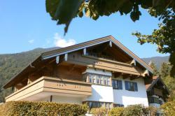 Alpenresidenz Chiemgau, Einäckerstrasse 2, 83259, Schleching