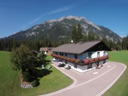 Haus Waldruh, Aue 123, 6105, Leutasch