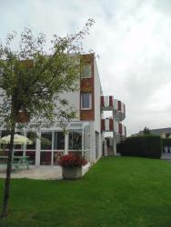 Hôtel'n de Caudry, 1 Boulevard du 8 Mai 1945, 59540, Caudry