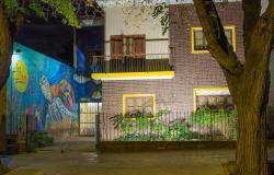 Los Primos Hostel, Rivadavia 768, 5500, Mendoza