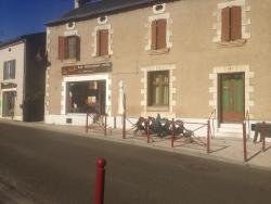 Hôtel Chez Patoche, 6 Rue De Ruffigny, 86240, Iteuil