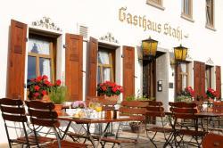 Gasthaus Weingut Stahl, Am Talblick 6, 55430, Oberwesel