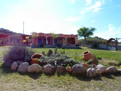 Complejo Ramadas, Las Violetas y Los Tulipanes, 5701, Potrero de los Funes