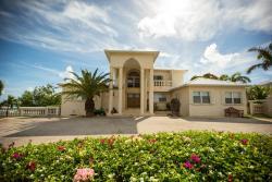 Affiniti Villa, 188 Chalk Sound Drive - Chalk Sound, TKCA 1ZZ, Providenciales