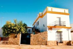 Casa Rural El Limonero, Avenida Andalucía, 16, 11158, Los Naveros