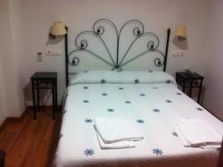 Hotel Mesón del Moro, Carretera Madrid-Cartagena, km 359, 30550, Abarán