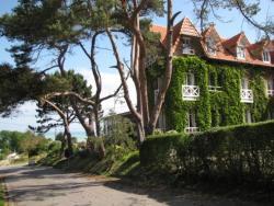 Hôtel De La Terrasse, 64 Route de Vasterival, 76119, Varengeville-sur-Mer