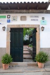 Casa Rural Antolina, C/ La Fuente, 1, 10892, San Martín de Trevejo