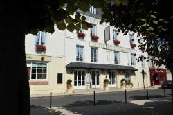 Hotel Beaudon, 10 Rue Du Beaudon, 60350, Pierrefonds